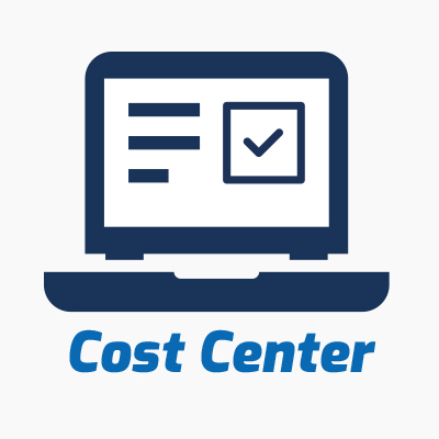 Cost Center nopCommerce Plugin